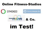 online-fitnessstudiotest